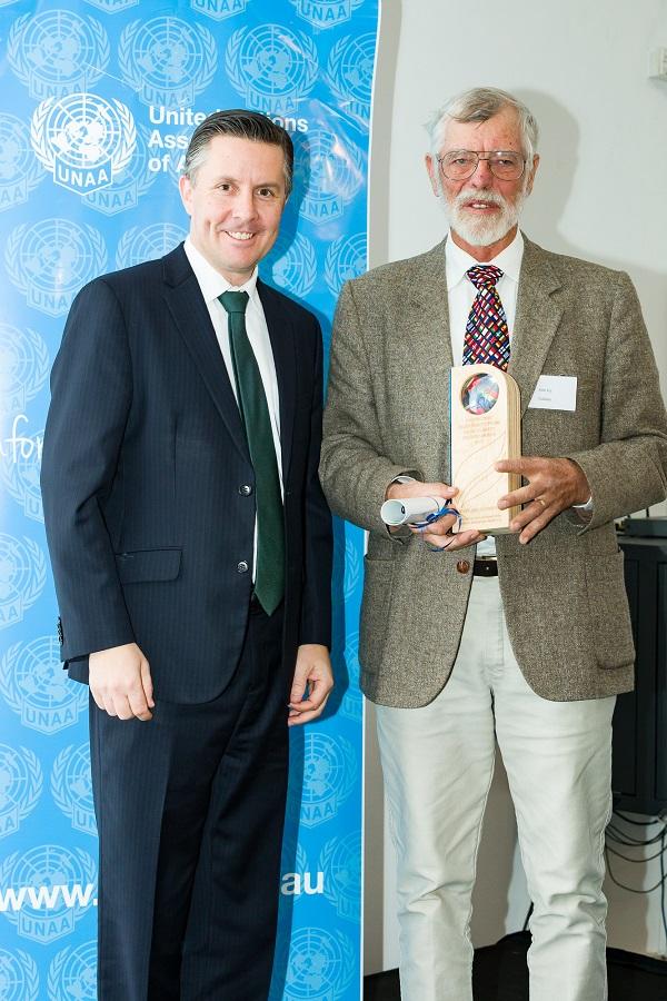 Biodiversity Award2