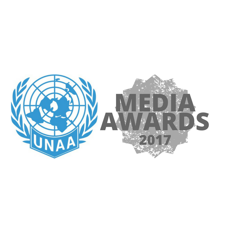 2017 UN Day Media Awards