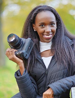 Hilda Kaguma