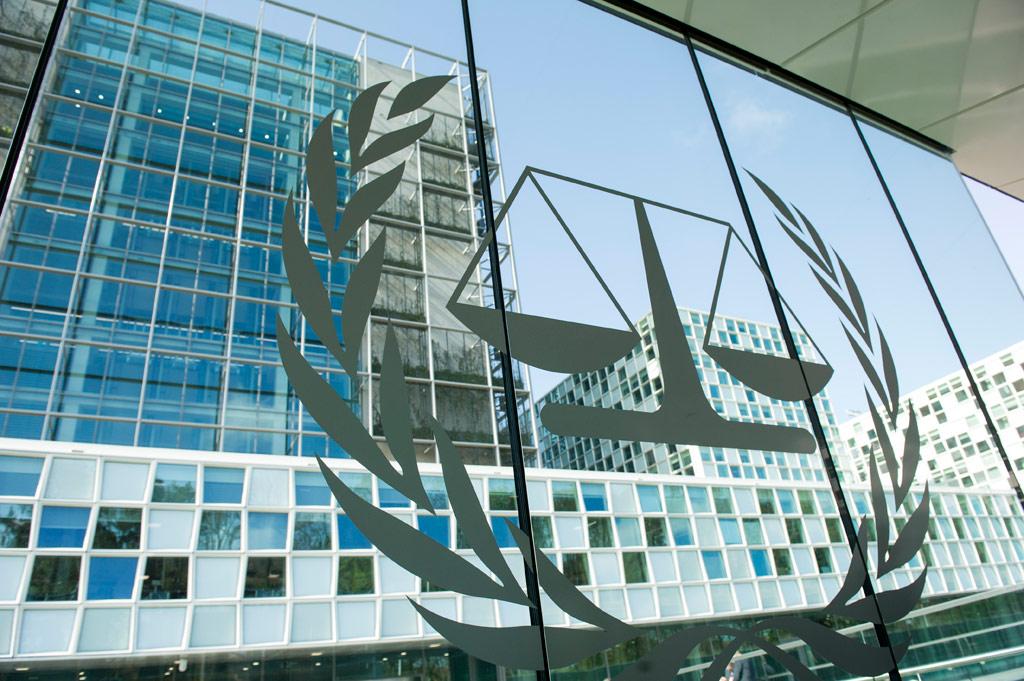 Permanent headquarters of the International Criminal Court at The Hague. (file) UN Photo/Rick Bajornas