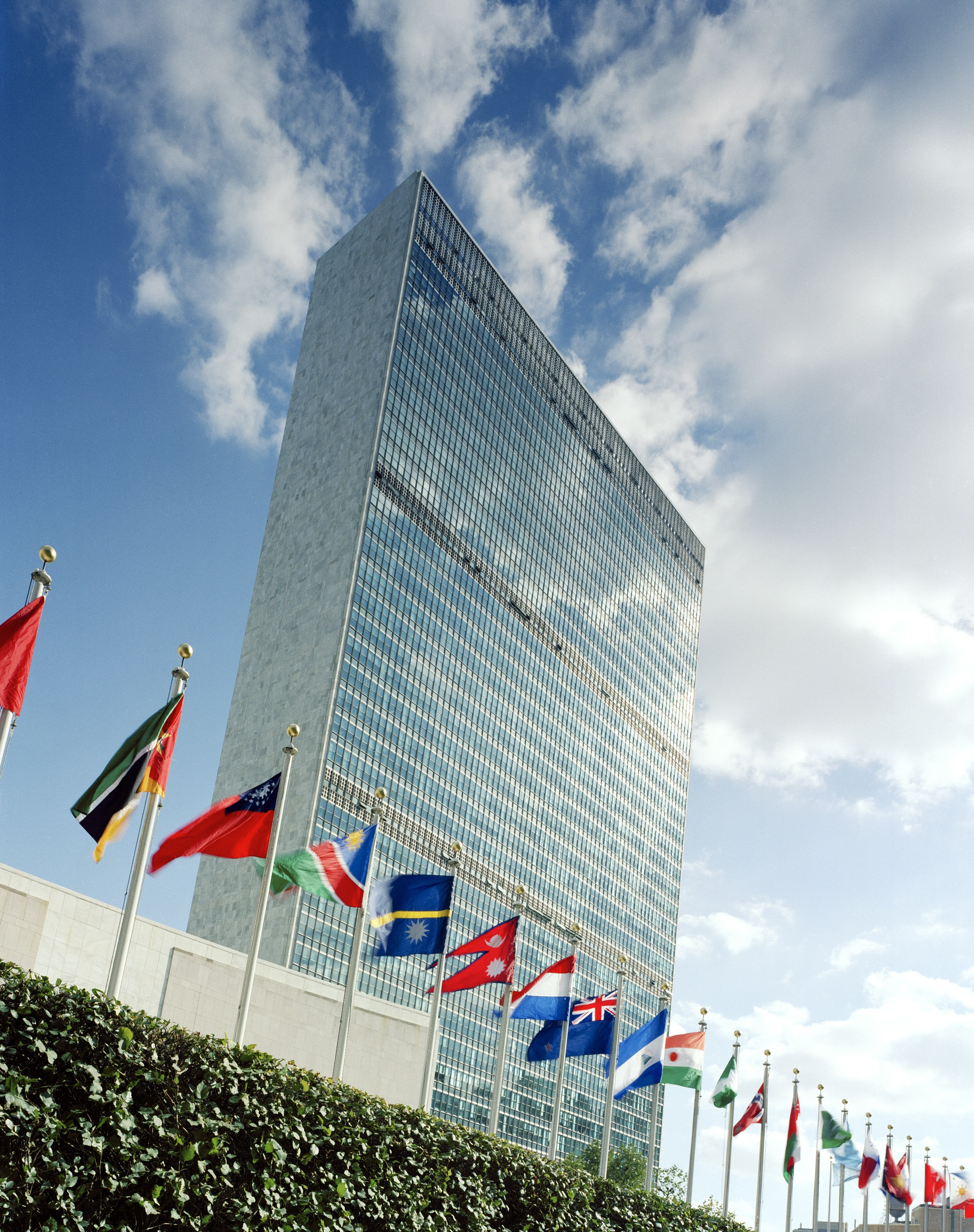 2019 New York UN Study Tour: 20-26 October