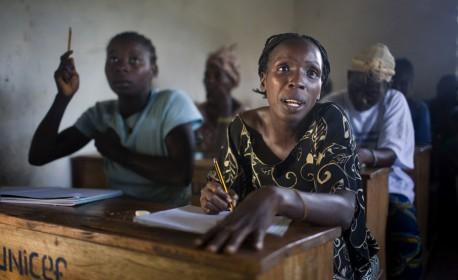 UNAA Forum: Economic Empowerment of Women and Girls