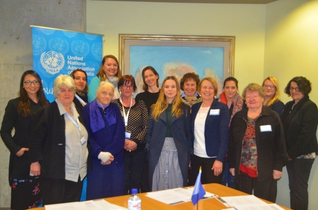 SOWN Roundtables