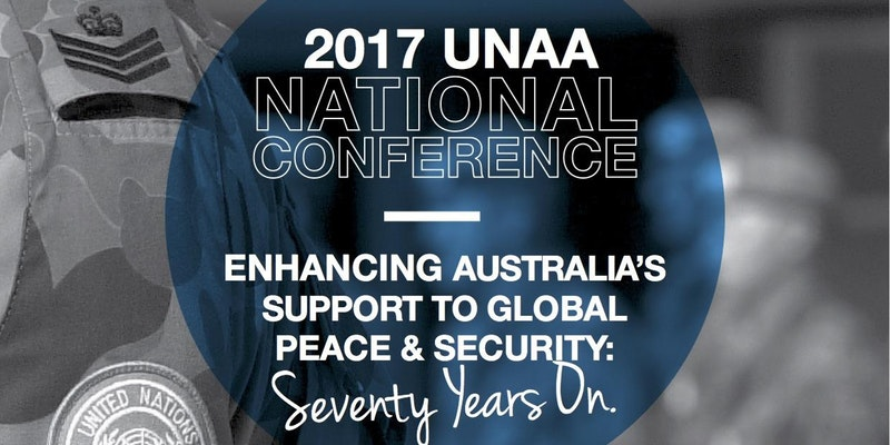 2017 UNAA National Conference