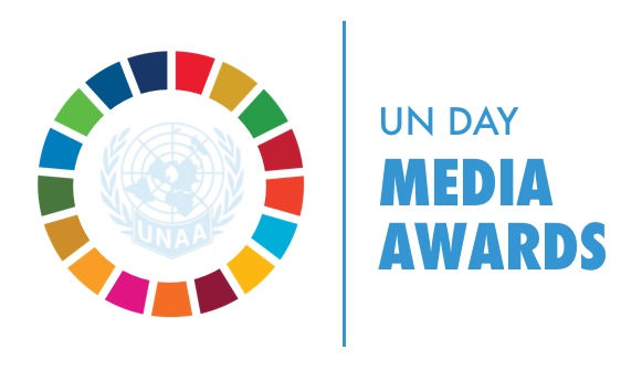2018 UN Day Media Awards Presentation Dinner