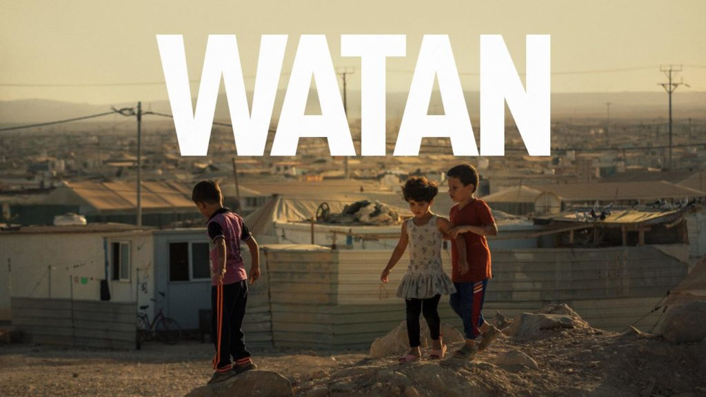 Watan Film Screening & Panel Discussion