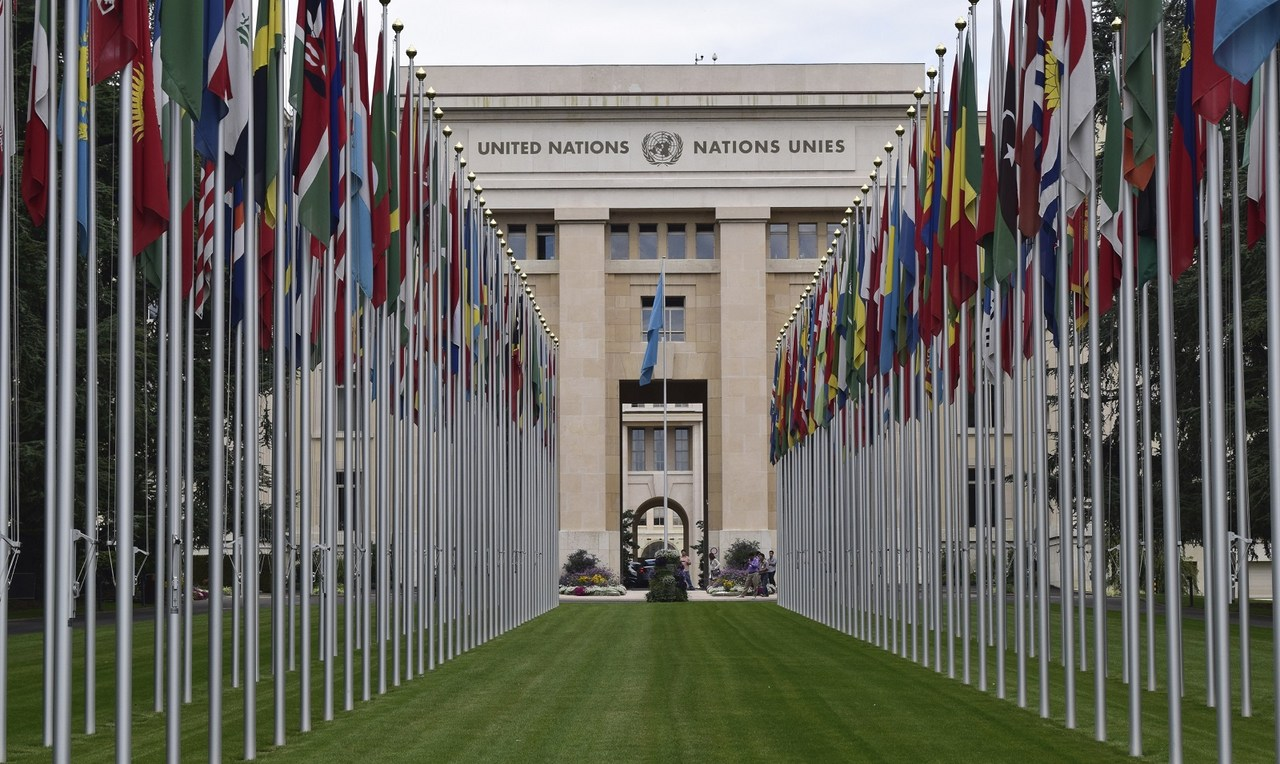 UN Study Tour to Geneva: 2 to 8 June 2019