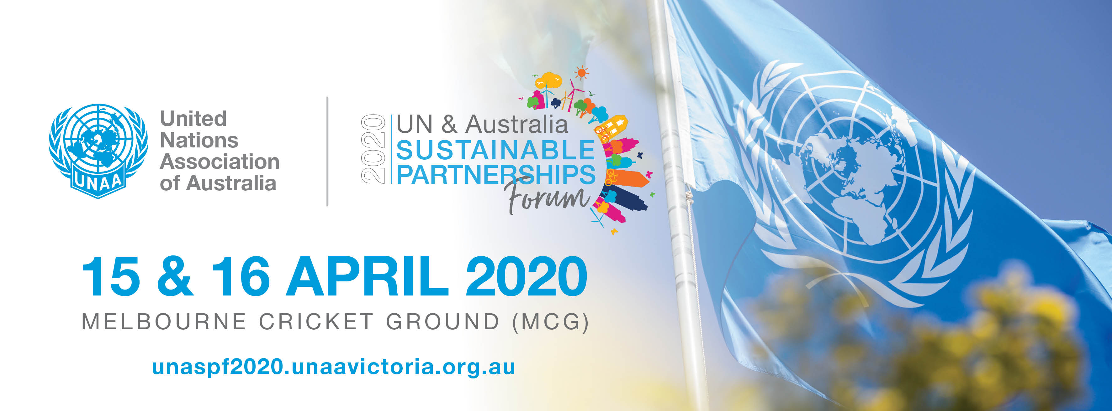 2020 UN & Australia Sustainable Partnerships Forum