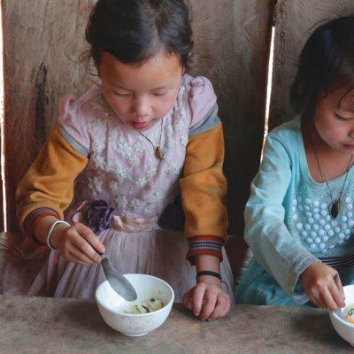 Alarmingly high' number of children malnourished worldwide: UNICEF report