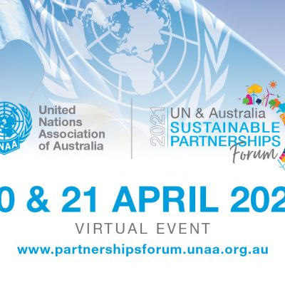 Don't miss chance to showcase your SDGs programs